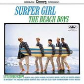 Surfer Girl / Shut Down, Volume 3