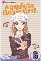 Absolute Boyfriend 6
