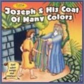 Joseph & His Coat of Many Colors
