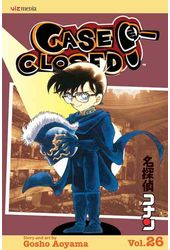 Case Closed 26