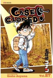 Case Closed 27