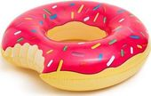 Giant Strawberry Donut - Pool Float