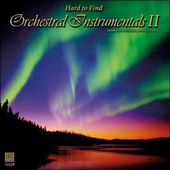 Hard to Find Orchestral Instrumentals, Volume 2