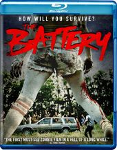 The Battery (Blu-ray)