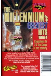 WOGL Oldies 98.1FM - Millennium's Greatest Hits,