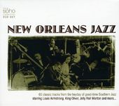 New Orleans Jazz [Soho]