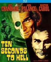 Ten Seconds to Hell (Blu-ray)