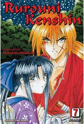 Rurouni Kenshin 7: Remembrance VIZBIG Edition