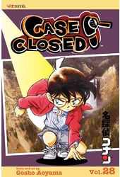 Case Closed 28