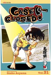 Case Closed 31