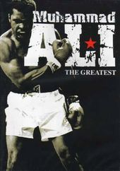 Boxing - Muhammad Ali: The Greatest (Plus Bonus