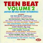 Teen Beat, Volume 2 (Ace)