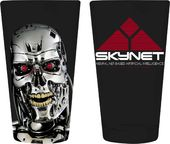 Terminator - Set of 2 Pint Glasses