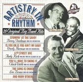 Artistry in Rhythm: 20 Original Big Band Hits