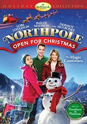 Northpole: Open for Christmas
