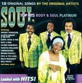 Soul Top Hits: Body & Soul Platinum
