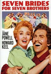 Seven Brides for Seven Brothers (50th Anniversary
