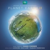 Planet Earth II (2-CD)