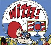 Wizzz French Psychedelic, Volume 1: 1966-1969