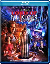 Lord of Illusions (Blu-ray + DVD)