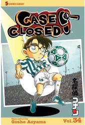 Case Closed 34