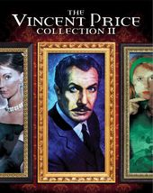 The Vincent Prince Collection II (Blu-ray)