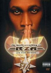 The World According to RZA: Live from Germany