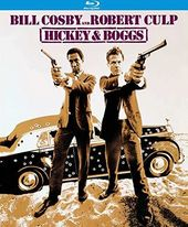 Hickey & Boggs (Blu-ray)