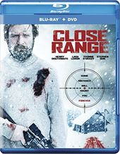 Close Range (Blu-ray + DVD)