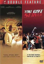 G / You Got Served (2-DVD)
