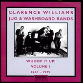 Whoop It Up! Volume 1: 1927-1929