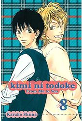Kimi Ni Todoke 8: From Me to You