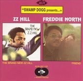 The Brand New Z.Z. Hill / Friend
