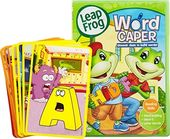Leap Frog - Word Caper (with Flash Cards)