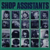 Shop Assistants (180GV)