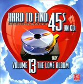 Hard To Find 45s On CD, Volume 14: 70s & 80s Pop