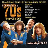 Top Hits of the 70's: Forever Rock