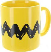 Peanuts - Charlie Brown Zig Zag - 20 oz Ceramic