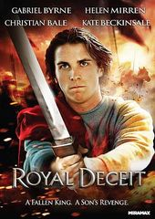 Royal Deceit