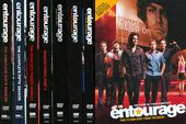 Entourage - Seasons 1-6 (16-DVD)