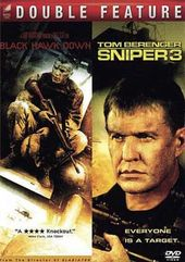 Black Hawk Down / Sniper 3 (2-DVD)