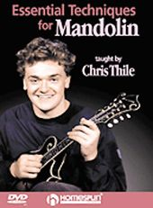 Essential Techniques for Mandolin