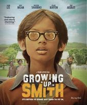 Growing Up Smith (Blu-ray)