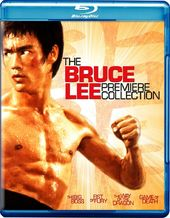 The Bruce Lee Premiere Collection (The Big Boss /
