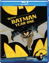 Batman: Year One (Blu-ray + DVD)