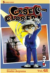 Case Closed 42