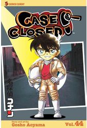 Case Closed 44