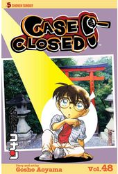 Case Closed 48