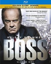 Boss - Season 1 (Blu-ray)