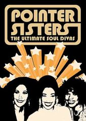 The Pointer Sisters - The Ultimate Soul Divas
